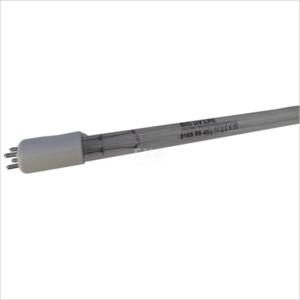 Lampe uv BIO-UV pour sterilisation uv